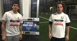 Udas Cup - Valanga Angel Art. CSKA e Marlboro Team spietate