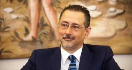 VIDEO - Pittella annuncia i finanziamenti per gli impianti sportivi