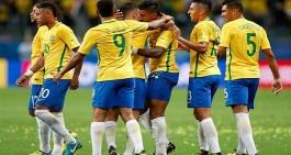 Russia 18. Brasile e Germania favorite, Serbia vs Costa Rica per il 2°