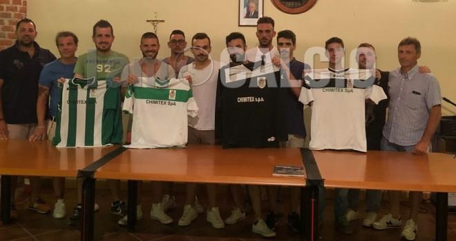 Terza Categoria Vco - Cade il Maggiora, Dinamo e S.Maurizio accorciano