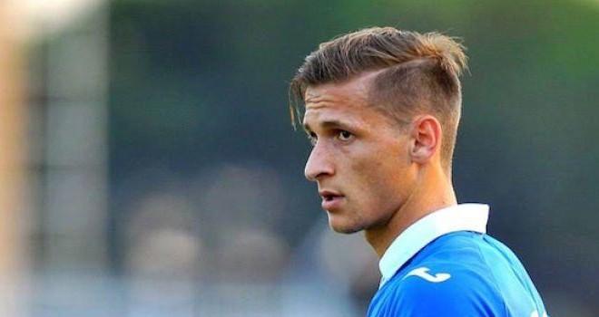 Convocati azzurri per Brescia-Novara, c'è Cattaneo