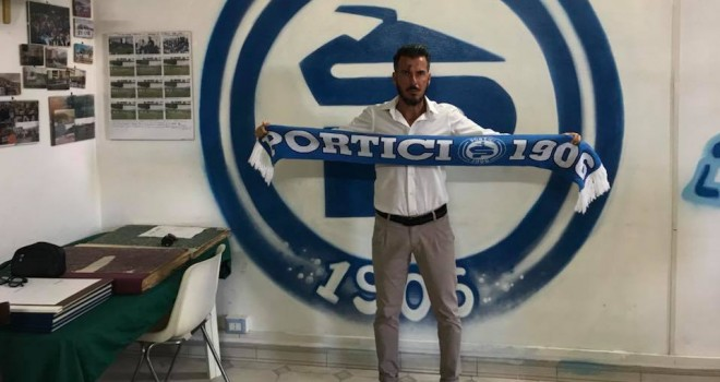 UFFICIALE - Portici, in panchina arriva un ex Aversa e Salernitana