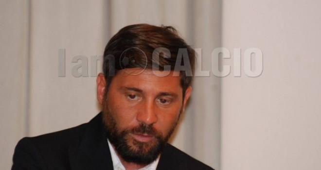 Il D.s. P. Foggia, Benevento