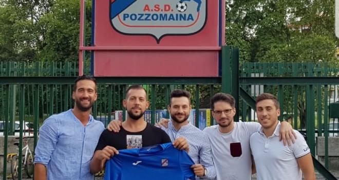I nuovi acquisti del Pozzomaina