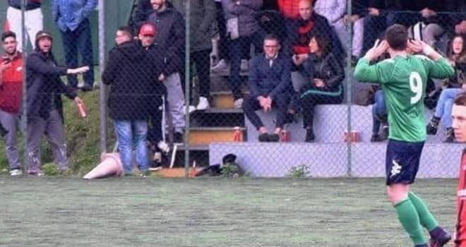 Stefano Lancianese al Mirafiori