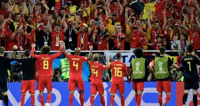 Russia '18. Il Belgio vola in semifinale: Brasile battuto 2-1