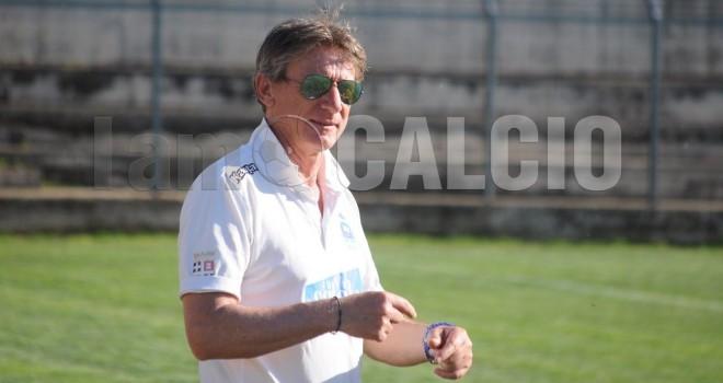 Scafatese: il nuovo allenatore è Salvatore Nastri