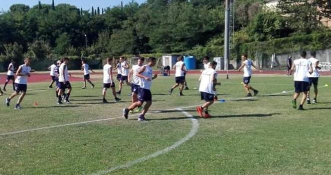 1-1 tra Ginosa e Ferrandina