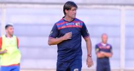 Serie C - il Catania esonera mister Sottil