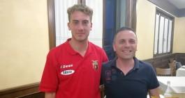 Casertana. Un giovane portiere classe 2000 va in prestito in Serie D