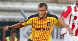 L'Acr Messina ingaggia Giuseppe Pirrone