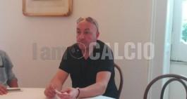 Cavese: Santoriello assume la carica di presidente