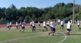 Termina 1-1 l'amichevole tra Ginosa e Ferrandina: un buon test estivo