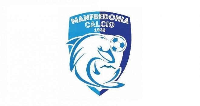 Domani la presentazione del Manfredonia