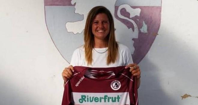 Francesca Briasco