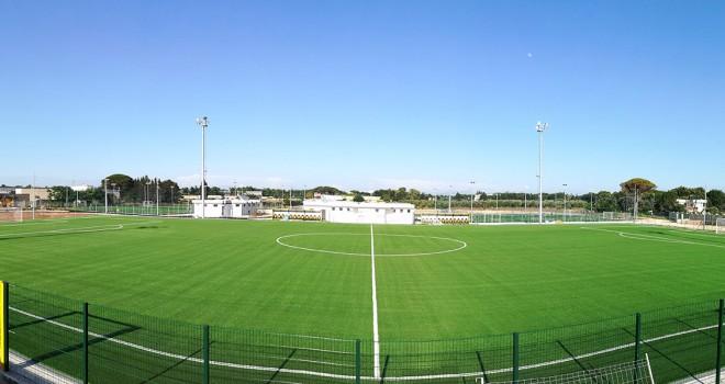 Kick Off, Lecce