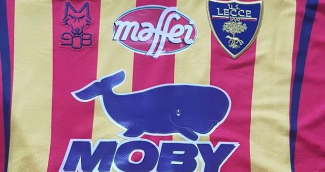 Lecce maglia 2018/2019