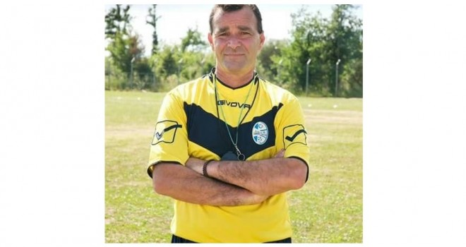 Il Cellole Calcio prepara l'under 18 con un nuovo mister in panchina
