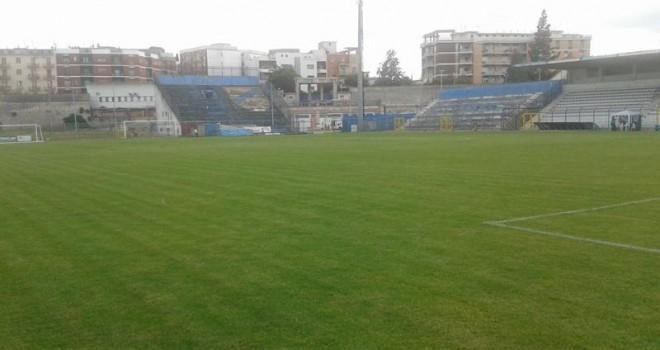 Ore decisive per il calcio a Matera