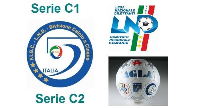 Serie C1 & Serie C2 2018/2019