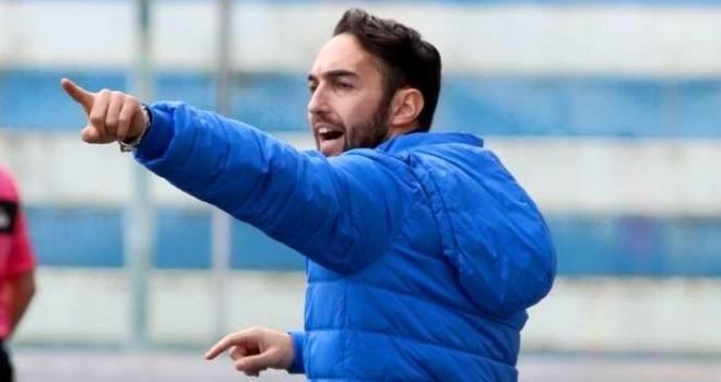 Agnelli allenatore del Manfredonia