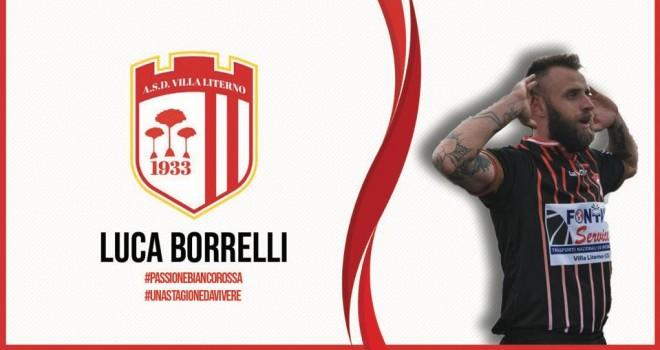 L. Borrelli, Villa Literno