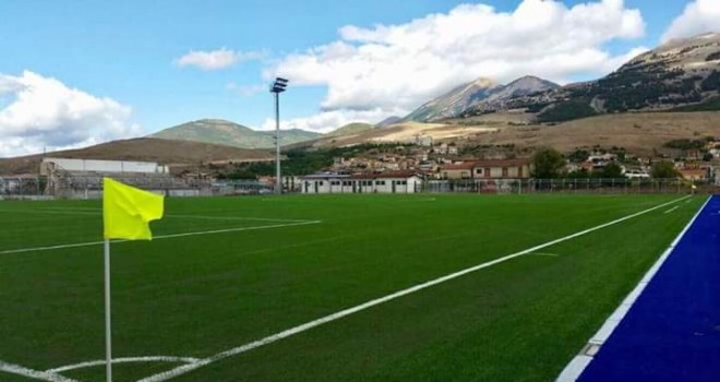 Sanchirico, Picerno-Taranto 0-0