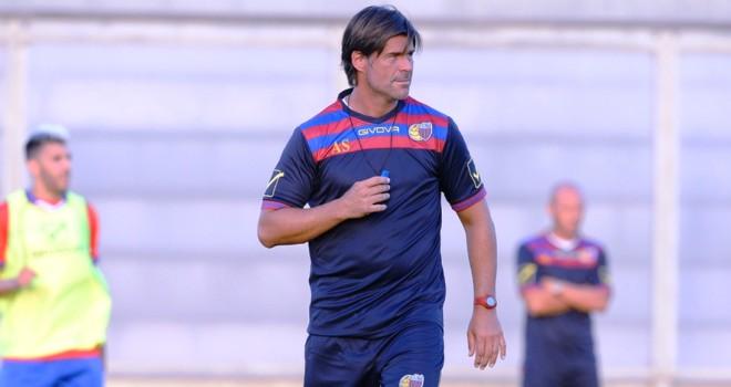Foggia-Catania: I convocati di Sottil per la sfida di Coppa Italia