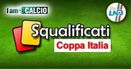 Coppa Italia: Comprensorio Vairano decimato nell'andata dei quarti