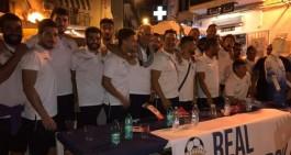 Real Agropoli, presentata la nuova stagione