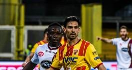 Benevento. Bucchi ne convoca 24 per la partita contro Cittadella