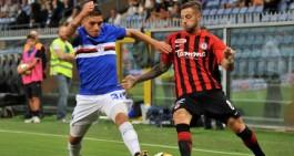 UFFICIALE - Fedato cambia maglia: dal Piacenza al Trapani via Foggia