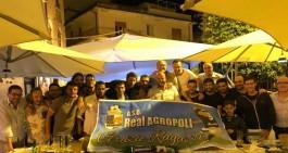 Real Agropoli: il 27 la presentazione di rosa e organigramma
