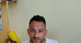 Pascuzzo ritorna in Basilicata dopo 4 anni: firma con il Moliterno