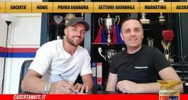 Ufficiale. Zito è un nuovo calciatore della Casertana