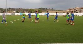 Ginosa - Metapontino 1-0, finisce in gloria l'amichevole dei tarantini