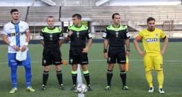 Serie D - Girone F, ventiseiesima giornata: le designazioni arbitrali