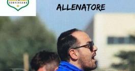 N. Conversano: è Matteo Abatino il nuovo allenatore
