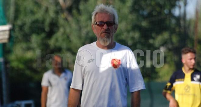 """Jun. Forza e Coraggio-Cervinara 2-1. Liccardi: """"Visto spirito giusto"""""""