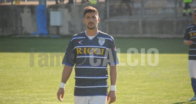 Alessio Befi (Cervinara)