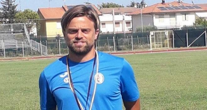 Galloppa, allenatore del Santarcangelo