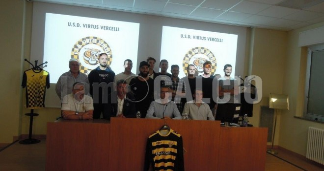 Play Off e Play Out, domani in campo tre vercellesi