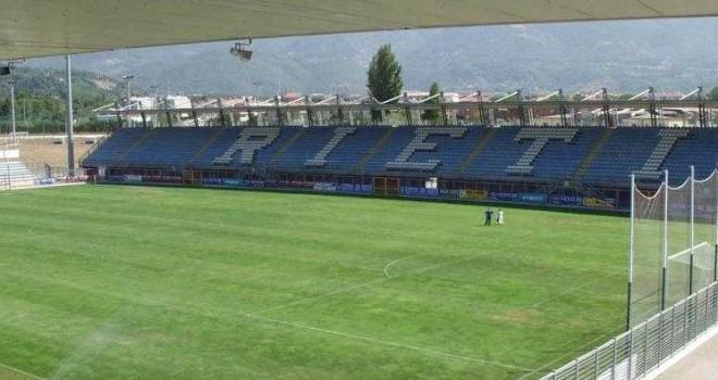 Serie C/C, caos Rieti: i calciatori annunciano lo sciopero