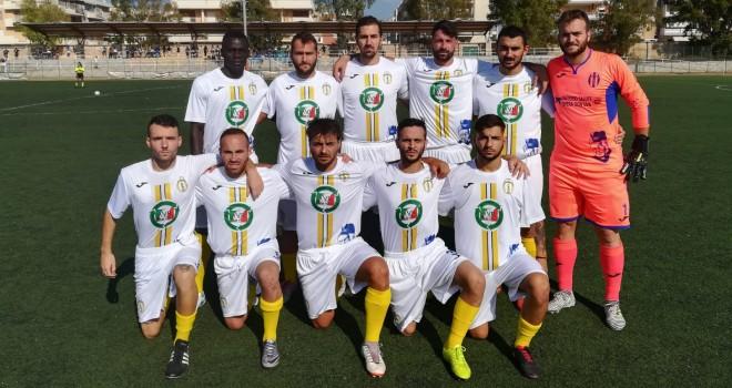 Don Uva Calcio: sconfitta di misura contro il Conversano