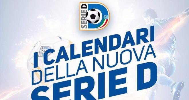 Calendari il 5 settembre