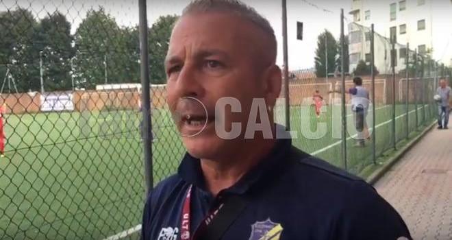 Clamoroso all'Esperanza: esonerato il tecnico Piero Casalis