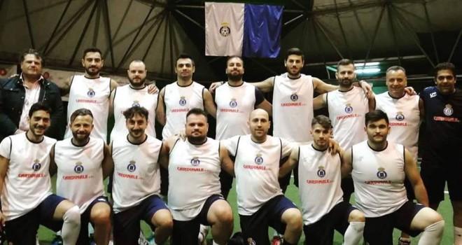 ASD Calvi Calcio a 5