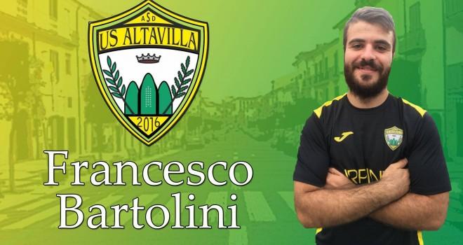 Francesco Bartolini