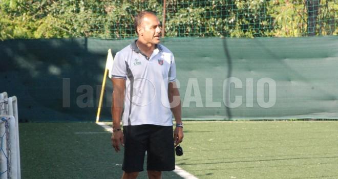 Mister A. Vastano, Teano Calcio