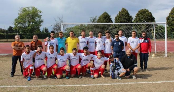 Terza Novara - Il campionato inizia subito con un derby